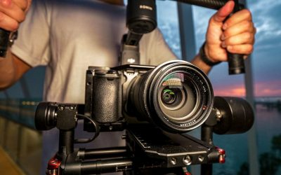 Are you a Freelance Videographer in Dubai? Watch these videos to up your game!