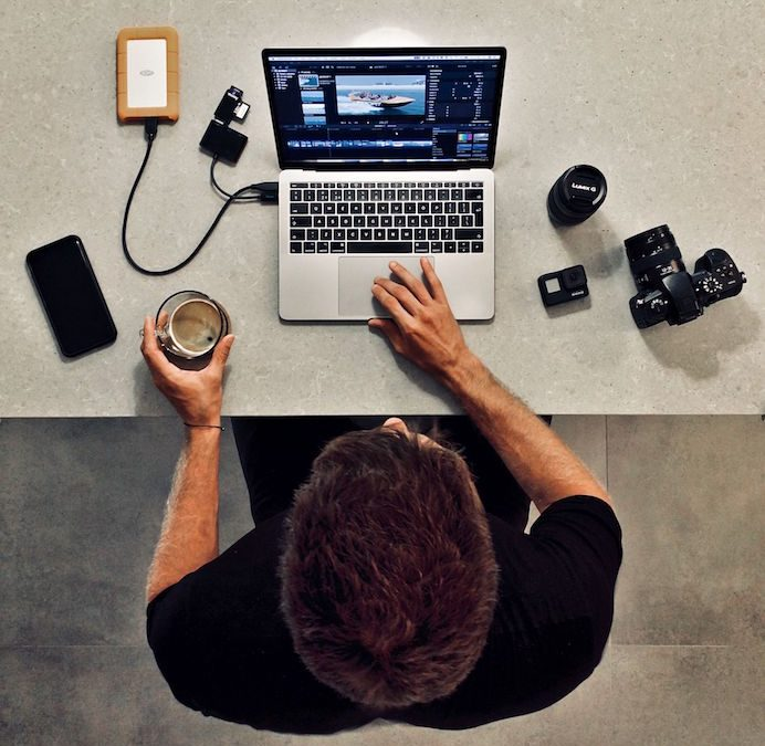 How to Edit like a Professional Videographer