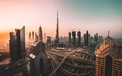 Can I fly a drone in Dubai? The Ultimate Guide for 2020