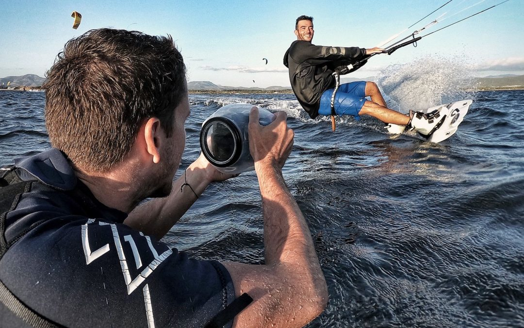 Top Tips for Underwater Photographers in Dubai